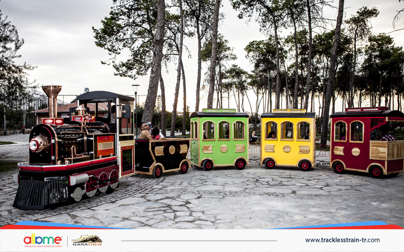 electric mall train, trackless train Electric Mall Train, Trackless Train Electric Amusement Trackless Train for Kids 5