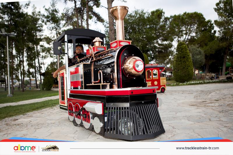 Kids Electric Mini Train electric mall train, trackless train Electric Mall Train, Trackless Train Kids Electric Mini Train 2
