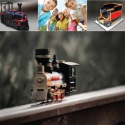 Electric Mall Train, Trackless Train trackless train Best Trackless Train electric train turkey  180x180