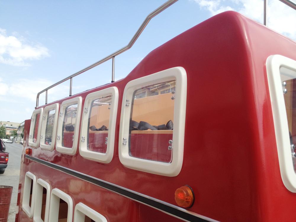 mini electric london bus london bus London Bus mini electric london bus