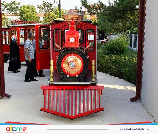 tourist train - sightseeing train Tourist Train – Sightseeing Train tourist train manufacturer