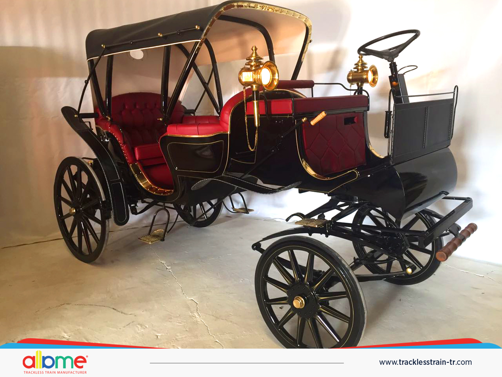 Electric Phaeton Electric Phaeton for sale