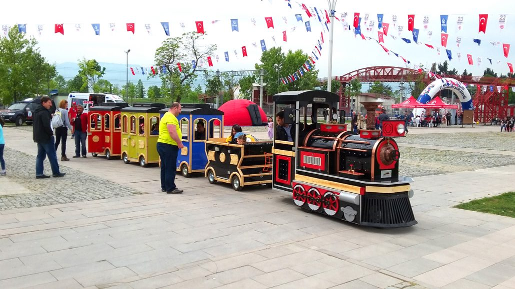 electric mall trains mall trains Attractive Mall Trains That You Should Get Today electric mall trains 1030x579
